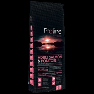 Корм для собак Profine Adult Salmon & Potatoes